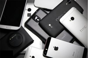 انتقال مالکیت گوشی دست دوم