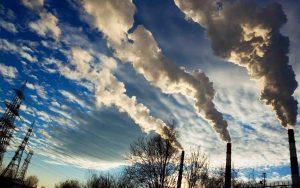 تحقیق در مورد آلوذگی هوا برای کودکان
