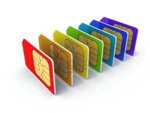 استعلام قیمت سیم کارت همراه اول