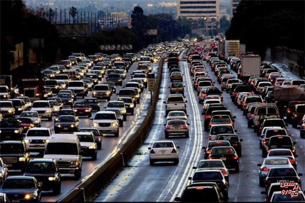 طرح ترافیک 98