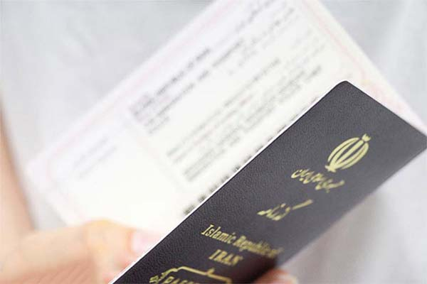 هزینه دریافت گذرنامه