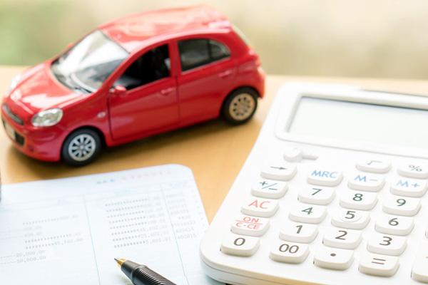 پرداخت عوارض شهرداری خودرو