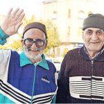 پرداخت عیدی مستمریبگیران تأمین اجتماعی