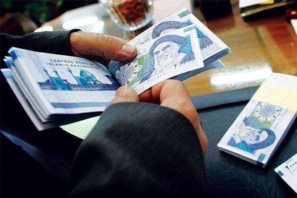 افزایش حقوق ۴۰۰ هزارتومانی