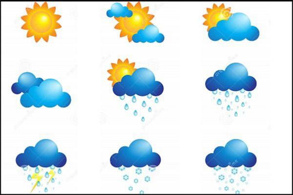 وضعیت آب و هوای تهران در چند روز آینده