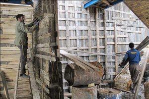 حق بیمه کارگران ساختمانی
