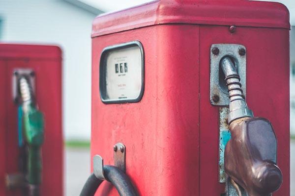 قیمت گازوییل