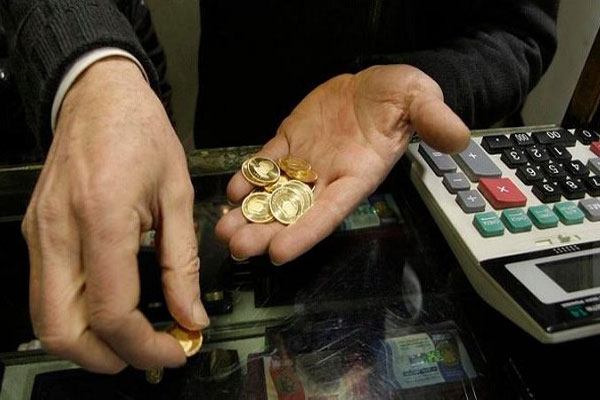 سرمایه گذاری سکه طلا